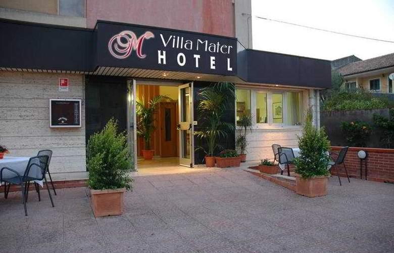 Villa Mater - Hotel - 0