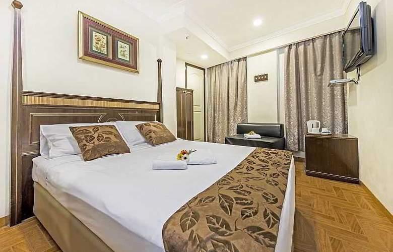 Hotel 81 Chinatown - Room - 12