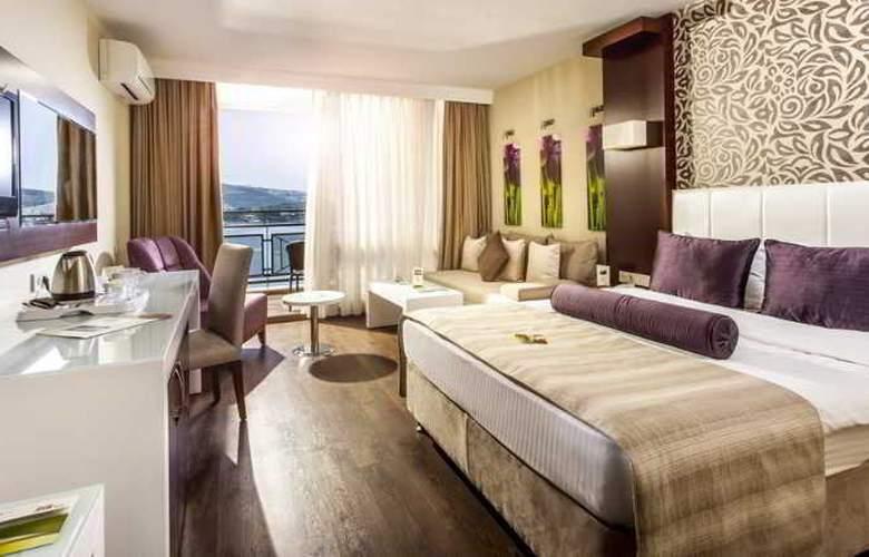 Tusan Beach Resort - Room - 11
