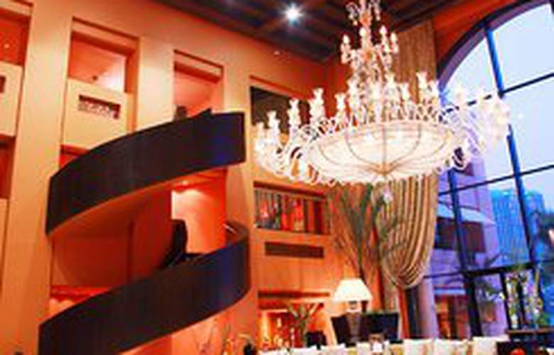Sofitel Cairo Nile El Gezirah - Hotel - 0