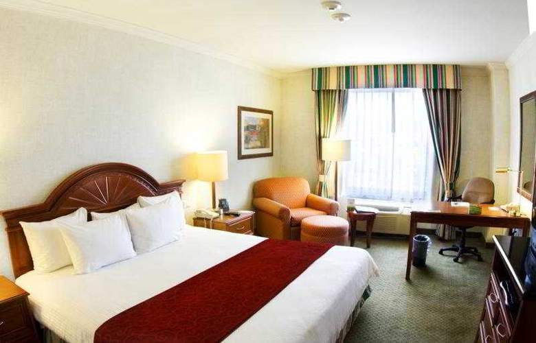 Courtyard By Marriott San Luis Potosi - Room - 4