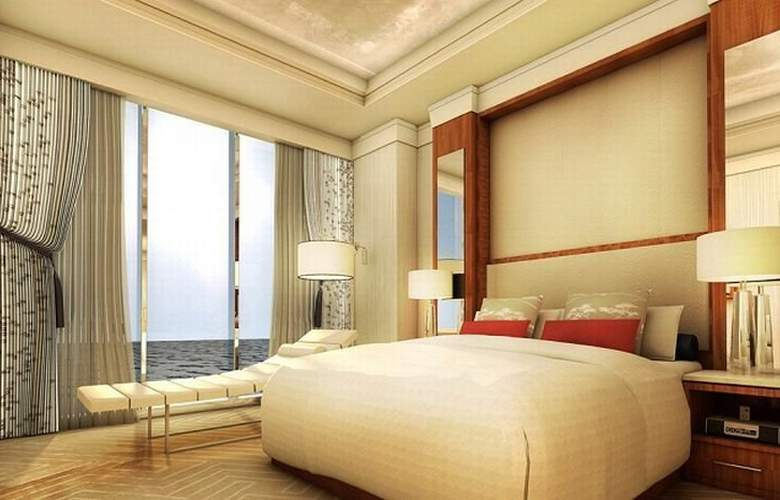 Solaire Resort And Casino - Room - 12