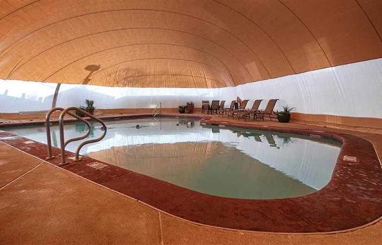 Best Western Plus Rio Grande Inn - Hotel - 11