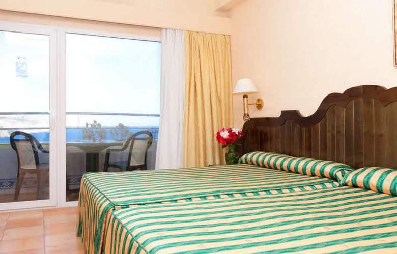 Diverhotel Aguadulce - Room - 7