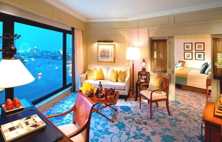 Mandarin Oriental Bangkok - Room - 4