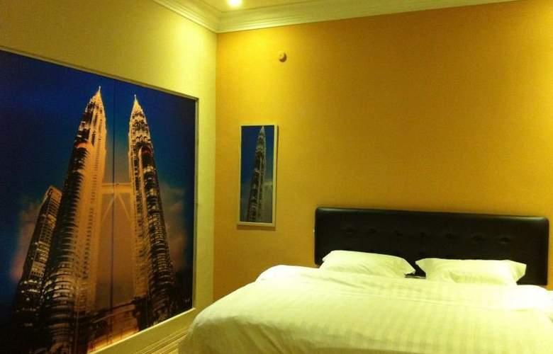 Damai 11 Residence @ KLCC - Room - 6