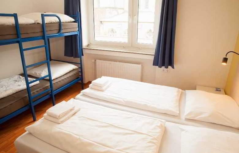 A&O Köln Neumarkt - Room - 22