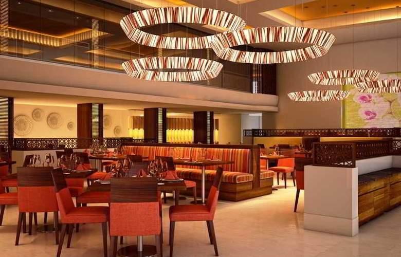 Memories Grand Bahama Beach & Casino Resort - Restaurant - 5