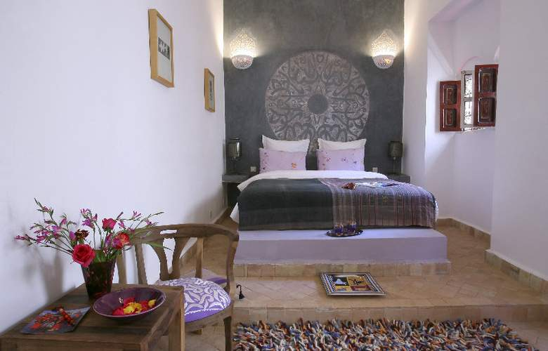 Riad Amiris - Room - 8