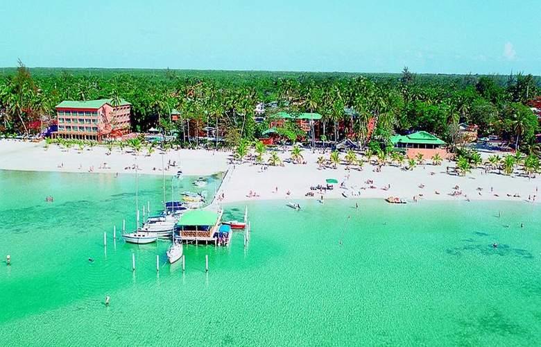 Whala! Boca Chica  - Hotel - 12