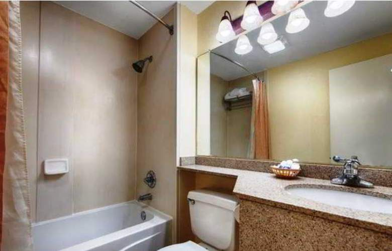 Best Western Crystal River Resort - Room - 26