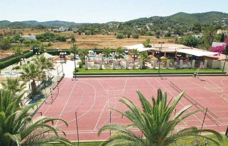 Occidental Ibiza - Sport - 7