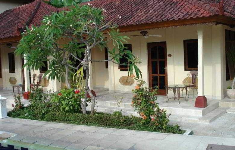 The Bali Shangrila Beach Club - General - 4