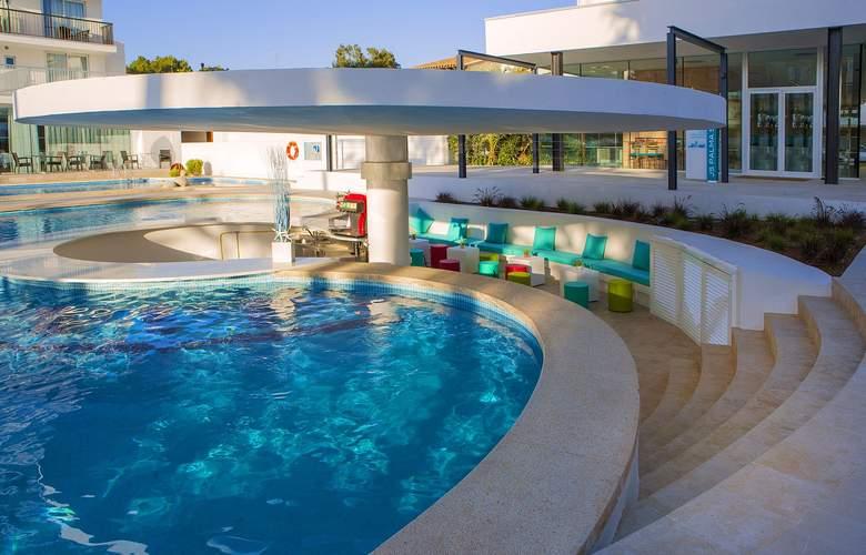JS Palma Stay - Pool - 28