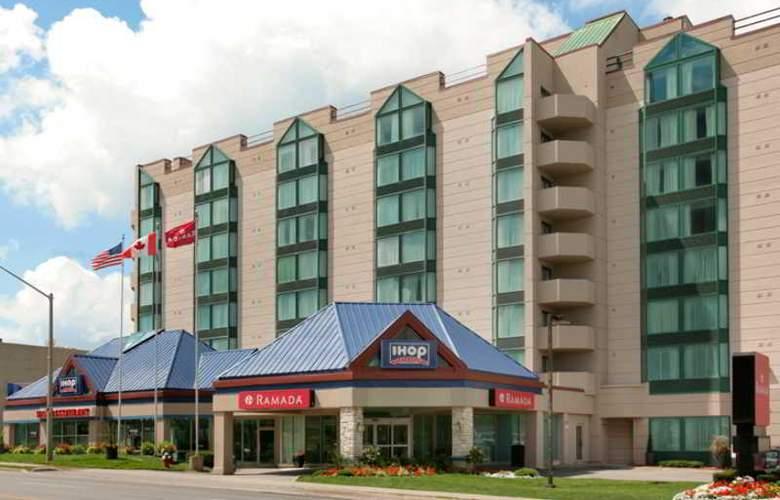 Ramada Hotel Niagara Falls - Hotel - 0