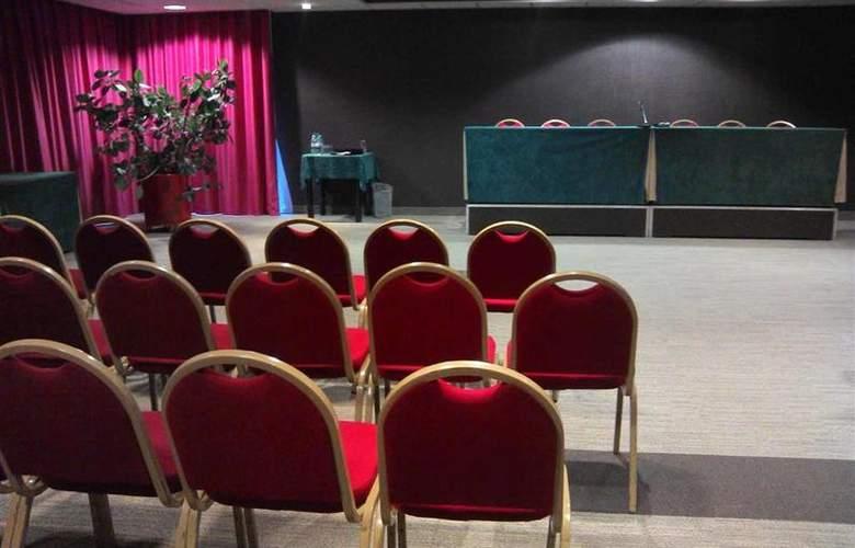 Mercure Vannes - Conference - 33