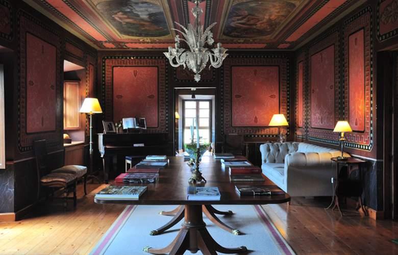 Hotel Palacio Torre de Ruesga - Conference - 4