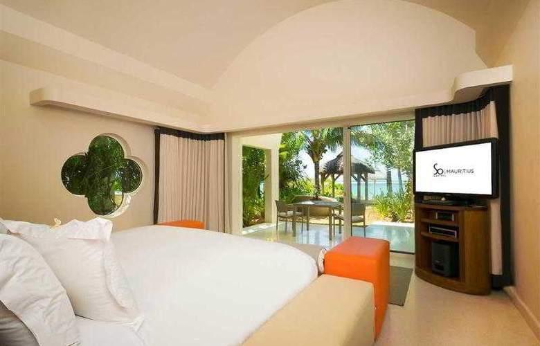 So Sofitel Mauritius - Hotel - 55