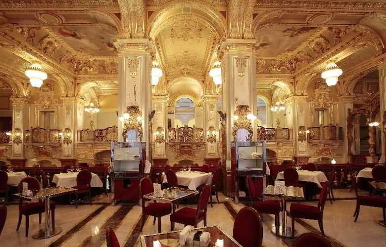 New York Palace - Restaurant - 13