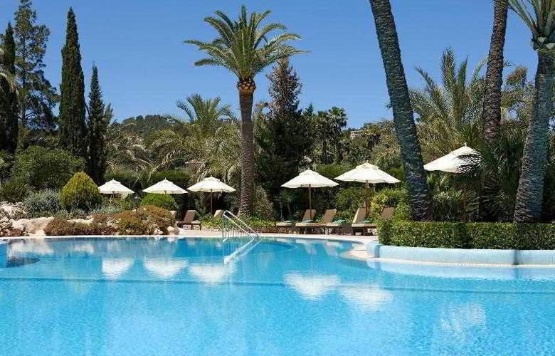 Arabella Sheraton Golf Hotel Son Vida - Restaurant - 7