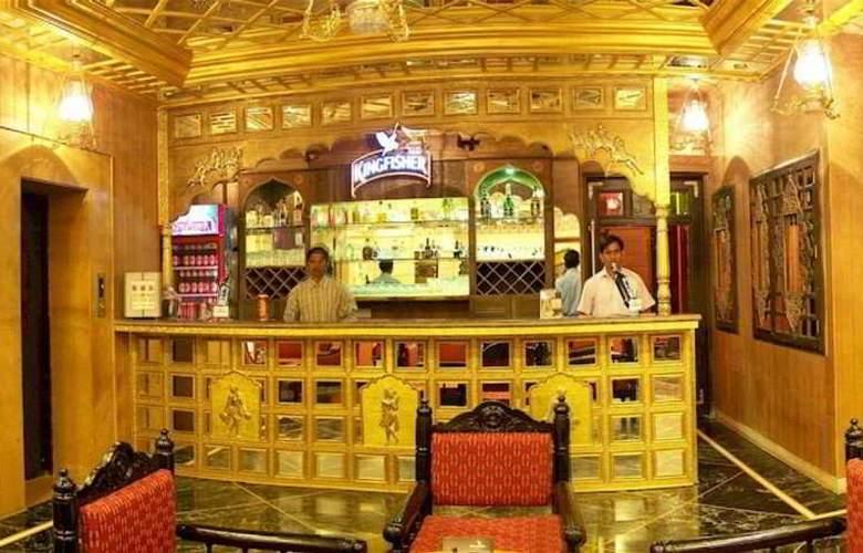 Umaid Mahal - Bar - 6
