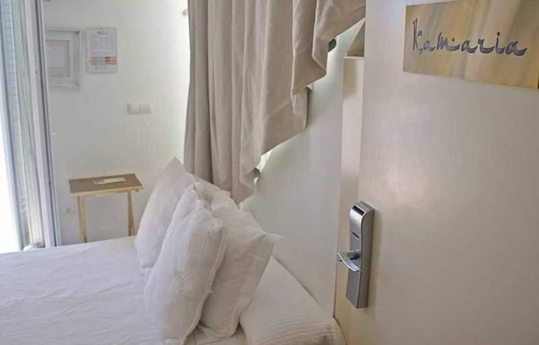 La Casa de la Favorita - Room - 13