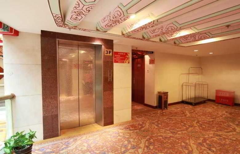 Beijing Shindom Inn Qian Men Tian Jie - Hotel - 0