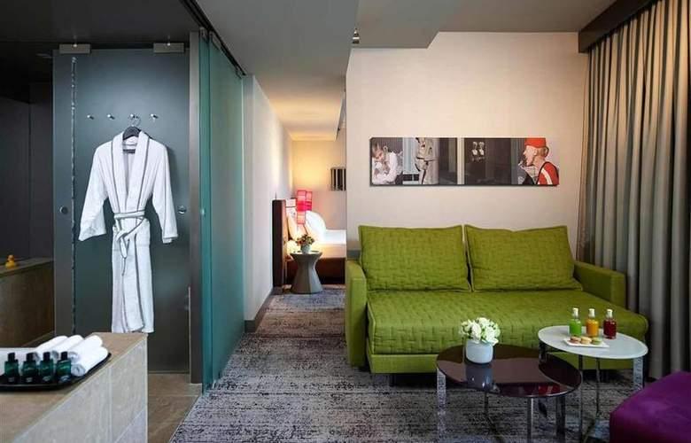 Sofitel Munich Bayerpost - Room - 86