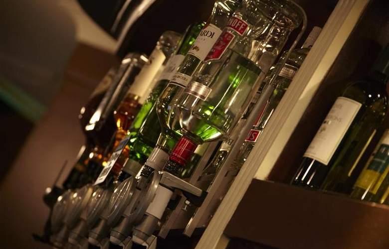 Best Western Cumberland - Bar - 273