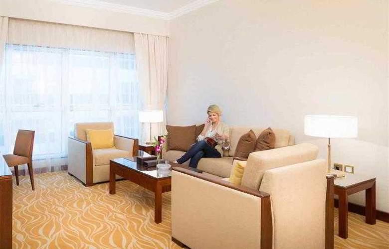 Majlis Grand Mercure Residence - Hotel - 7