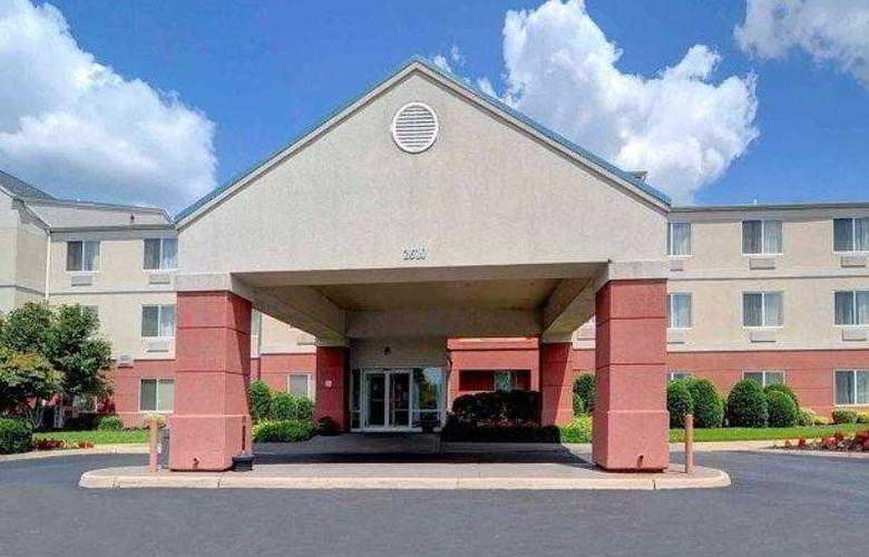 Fairfield Inn & Suites Potomac Mills Woodbridge - Hotel - 11
