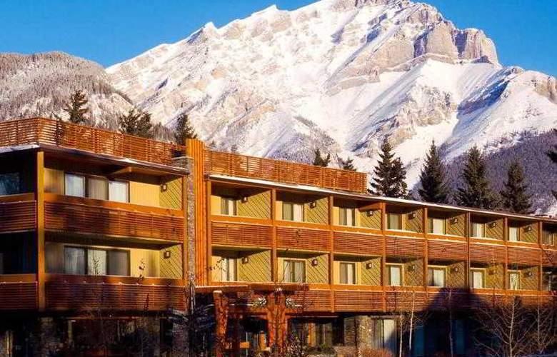 Banff Aspen Lodge - Hotel - 16