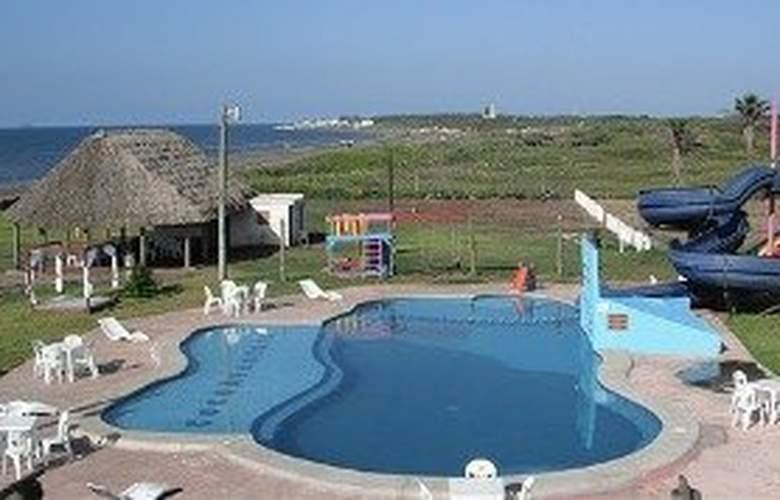 CocoAventura - Pool - 5