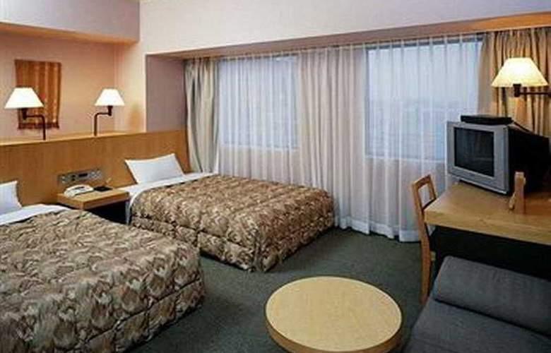 Coms Osaka - Room - 3