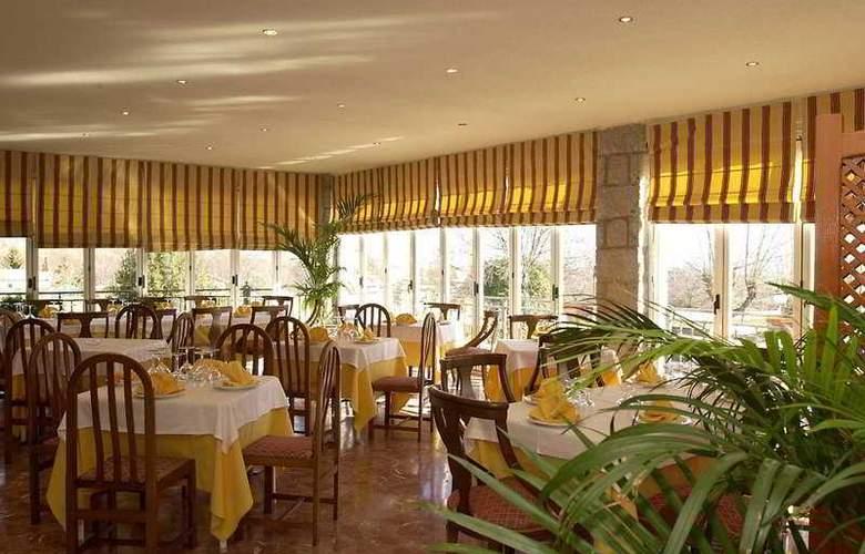 Las Gacelas - Restaurant - 6