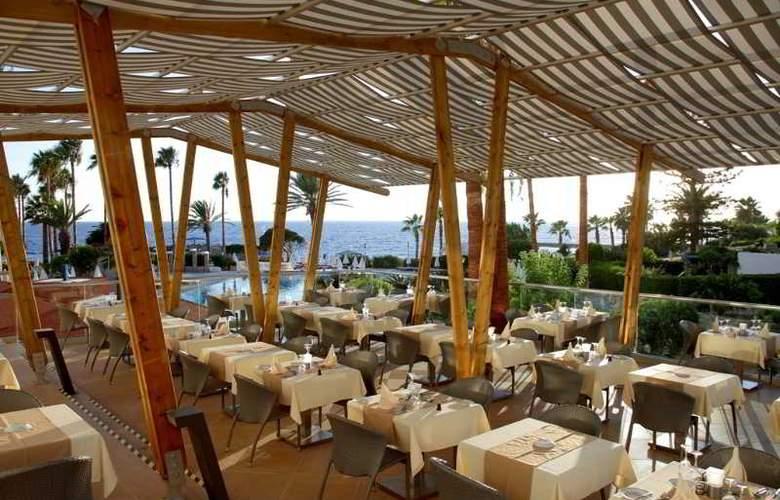 Cyprotel Cypria Maris Hotel - Restaurant - 5