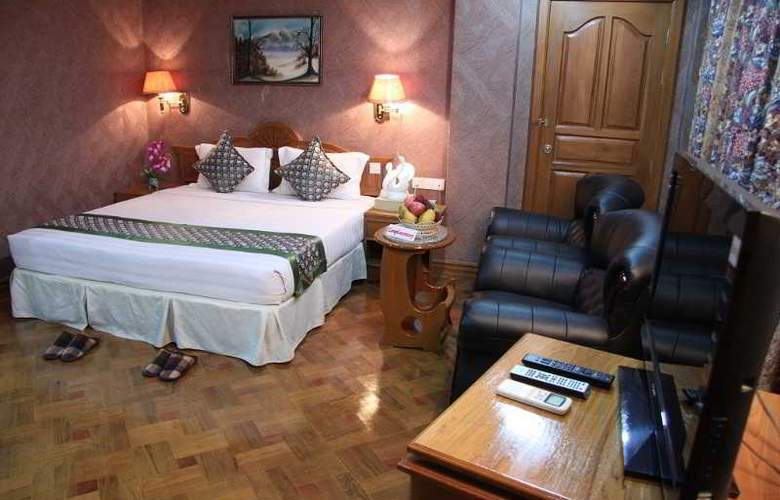Excel Treasure Hotel - Room - 12