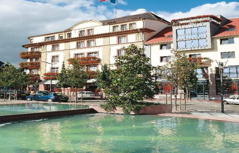 Best Western Grand Bristol - Hotel - 6
