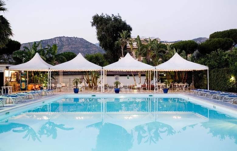 Esperidi Resort - Pool - 8