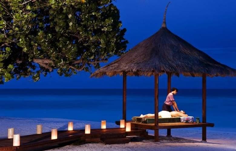 Banyan Tree Maldives Vabbinfaru - Services - 3