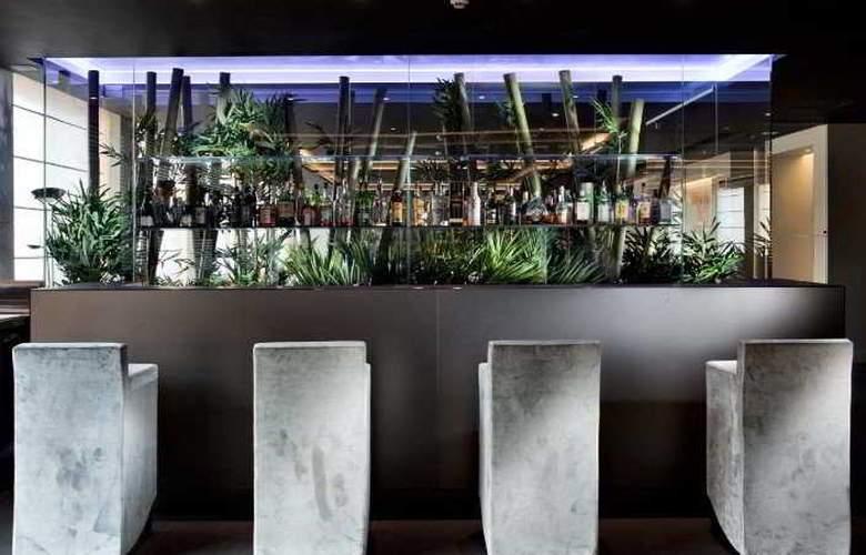 C-Hotels Ambasciatori - Bar - 1