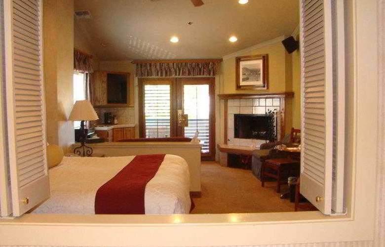 Best Western Sonoma Valley Inn & Krug Event Center - Hotel - 35