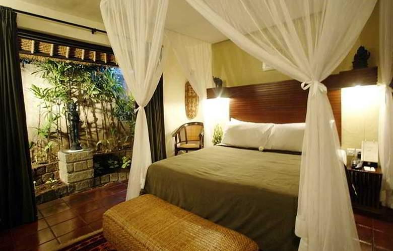 Impiana Private Villas Seminyak - Room - 3