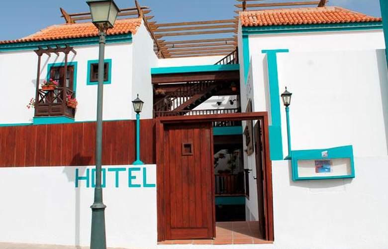 La Casita - Hotel - 0
