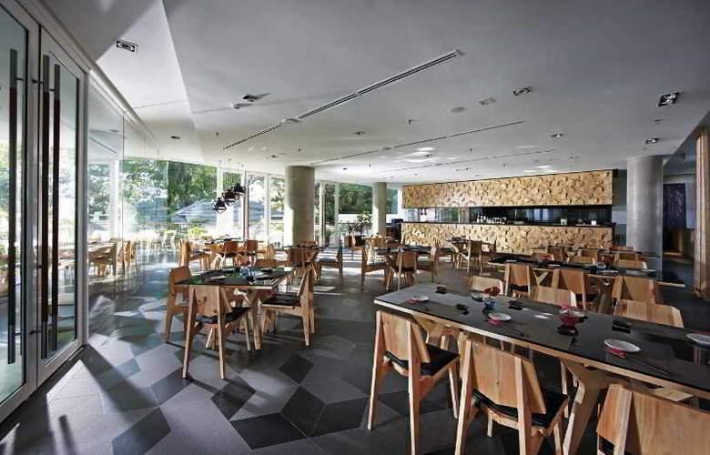 Lone Pine Hotel Penang - Restaurant - 39