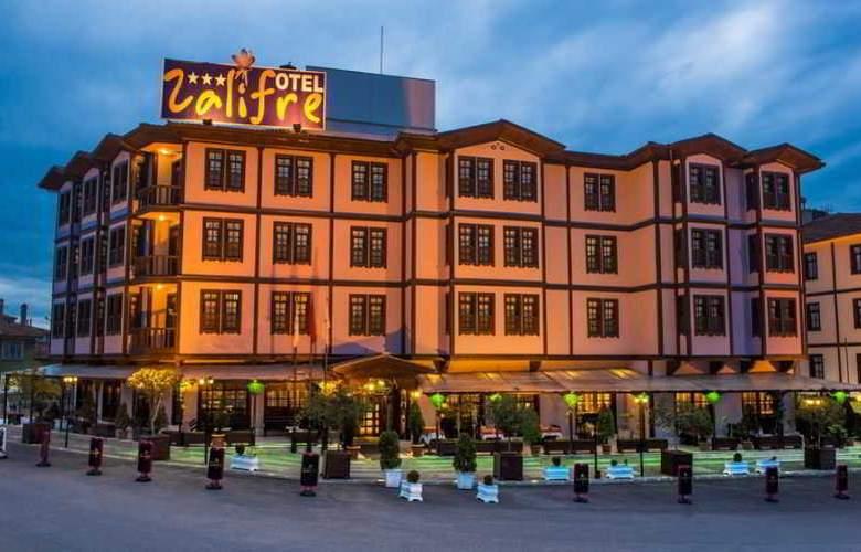 Zalifre Hotel Safranbolu - Hotel - 0