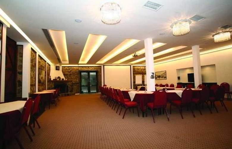 Otantik Club Hotel - Conference - 9