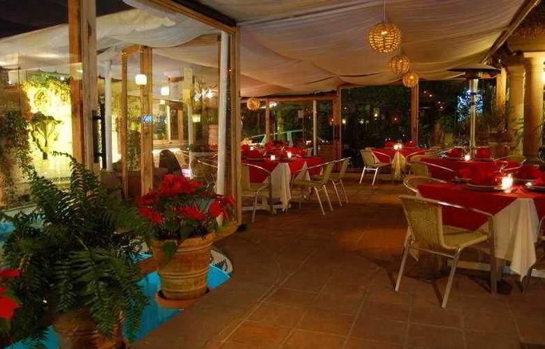 Casa de la Loma - Restaurant - 5
