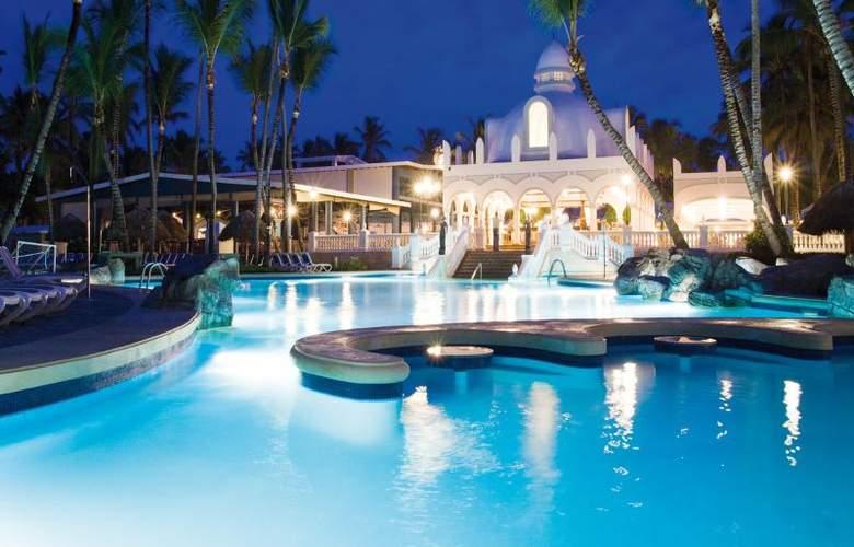 Club Hotel Riu Bambu  - Hotel - 0