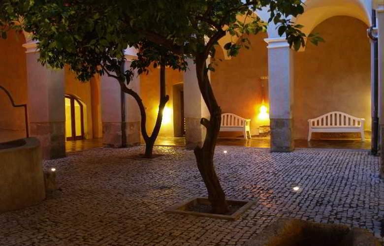 Hospederia Conventual de Alcantara - Hotel - 14